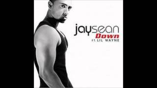 Jay Sean - Down (Groove Police Radio Edit)