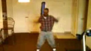 Mc.Hammer-HammerTime (Nerdy Dance)