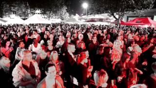"""""""The BOMBSHELLS"""" - Live@Andechser Bierfest in Haßloch 2016 (in HD)"""