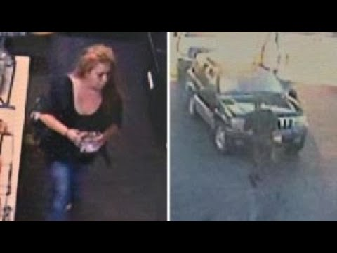 Good Samaritan fatally run over by fleeing theft suspect