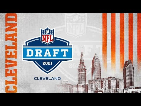 2021 NFL Draft Order: Updated List of Second and Third Round Picks