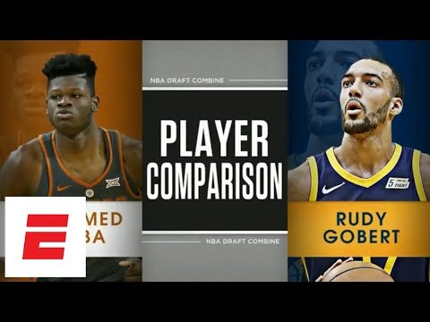 Breaking down the skill set of 2018 NBA draft prospect Mo Bamba (7-foot-10 wingspan!) | ESPN