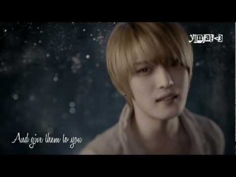 [HD] [Fanmade] Love U - Howl (Yunjae's Version)