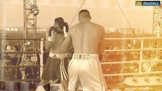 Вечер бокс на XSPORT: Сиренко-Робутти и Захожий-Штрунц. 27 апреля, 20:00