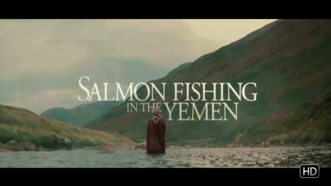 Image result for salmon fishing in the yemen