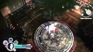 15 min z Dungeon Siege 3 - PS3 Gameplay by maxim