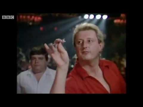 Classic Arrows - Jocky Wilson v Eric Bristow