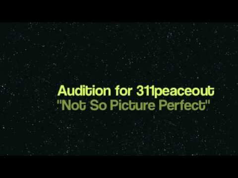 My Audition For 311peaceout's Contest!! :)