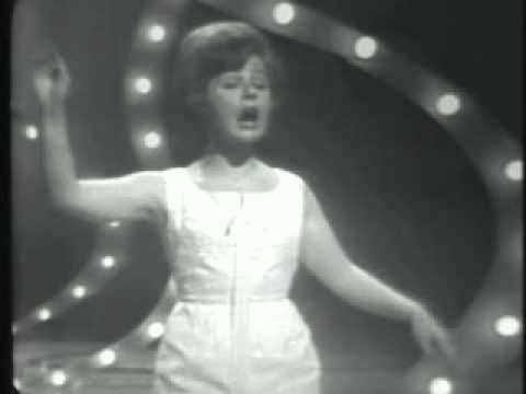 Brenda Lee - Thanks A Lot (Hullabaloo - Feb 02, 1965)