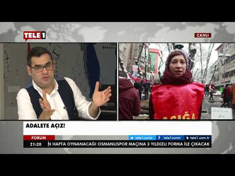 Forum - Ayşenur Arslan (24 Mayıs 2017) | Tele1 TV