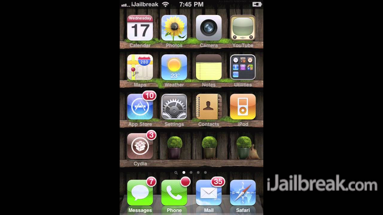 Jailbreak ios 8 to install winterboard themes on your iphone, ipad.