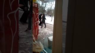 Пушкинская после уроков