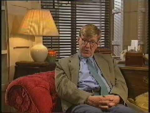 Alan Bennett attacks multi channel TV