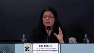 S. Cehreli - Het Joods verzet in Chelmno, Belzec, Sobibor en Treblinka - 2013-05