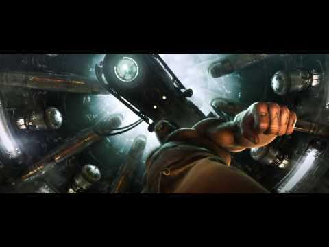 StarCraft 2 Cinematic trailer