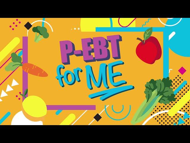 P-EBT Animated