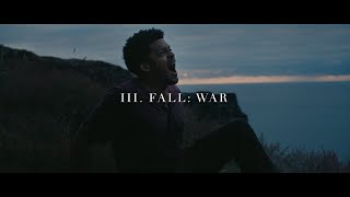 The Arcadian Wild - III. Fall: War (Official Music Video)