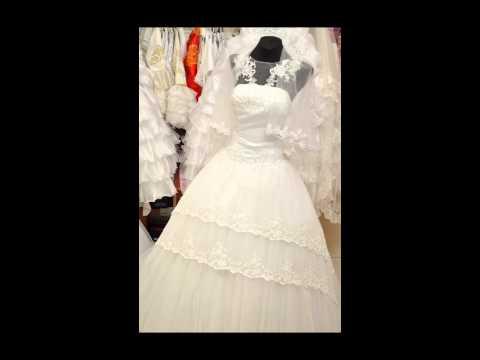 Свадебные салоны Новочеркасска покупка и прокат платьев и