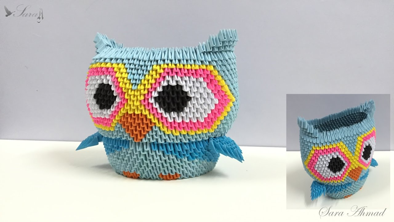 how to make 3d origami owl 3 youtube
