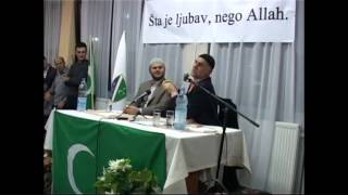 HAFIZ SULEJMAN BUGARI ROŽAJE 01.02.2014. Download Download