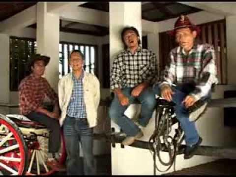 Jontra n Friend - Bukittinggi Country Ranah Tacinto