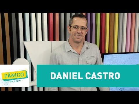 Daniel Castro - Pânico - 04/04/17