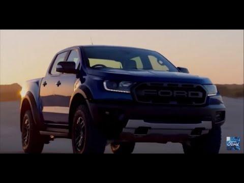 The Best Pickup Truck 2019 Ford Ranger Raptor