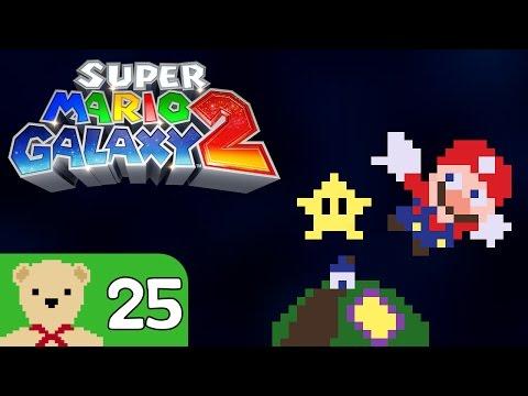 Super Mario Galaxy 2 - #25 - Slap My Horse and Call Me Woody