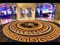 Walking Tour at #CAESARS ATLANTIC CITY HOTEL & CASINO