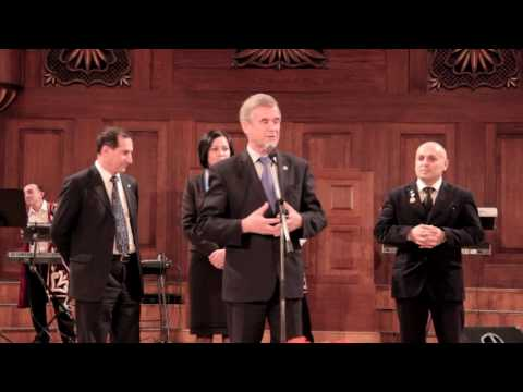 20-летие армянской общины Татарстана