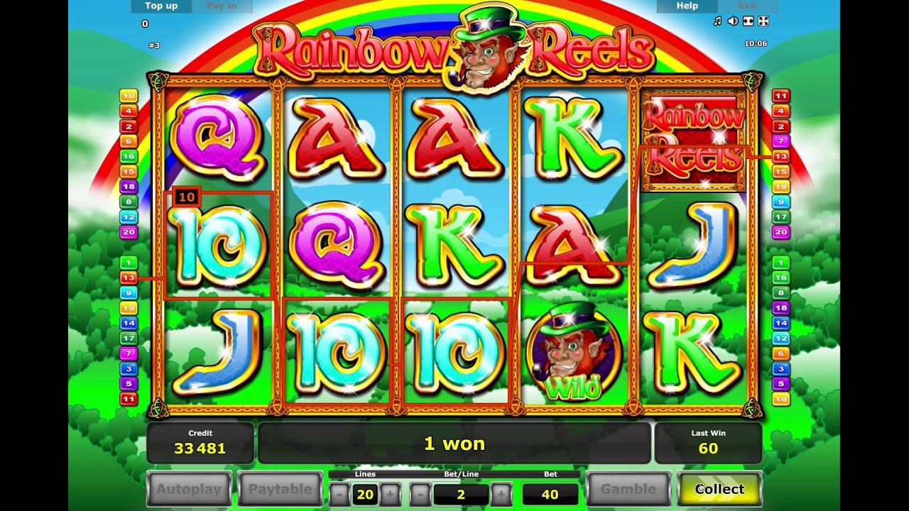 Gry Casino Online