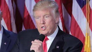 Former NATO commander slams Donald Trump