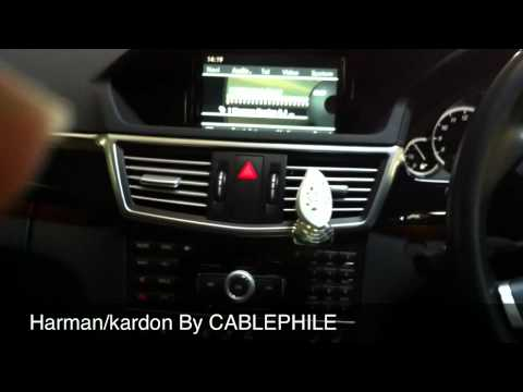 Harmon Kardon 174 Logic 7 Surround Sound System For Dodge