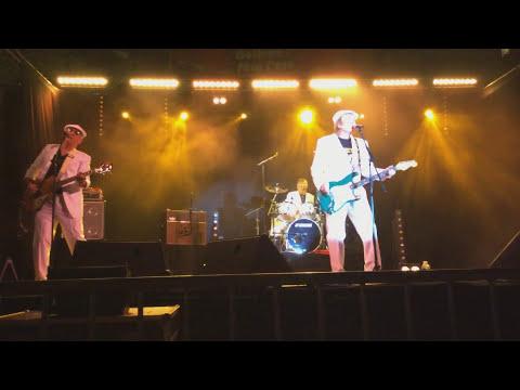 Foe Dee O Dee & JBJ Bollène 290715 - Rubettes Feat Alan Williams