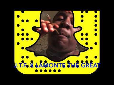 J.T.F. X LaMonte The Great