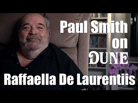 Paul Smith - Raffaella De Laurentiis