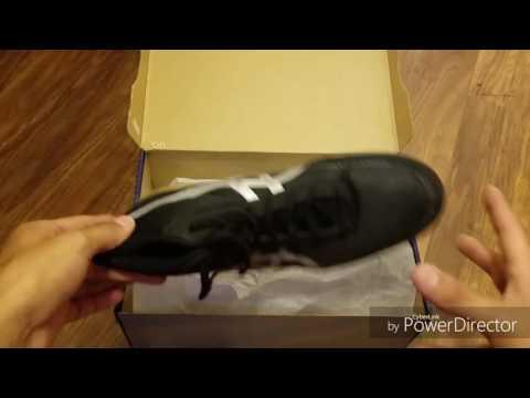 ASICS Matflex Wrestling Shoes Unboxing +On Feet