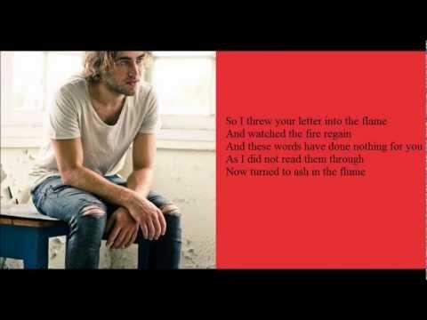 Matt Corby - Untitled (with lyrics)