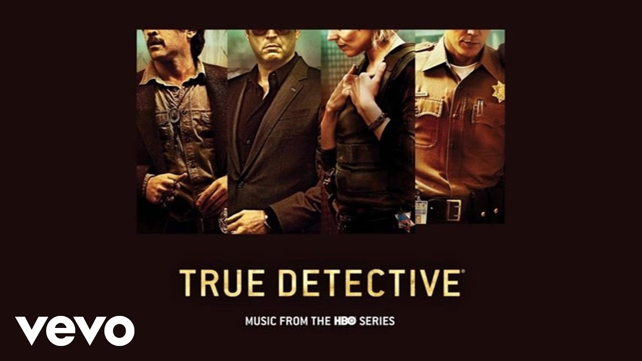Lera Lynn – My Least Favorite Life (From The HBO Series True Detective / Audio)