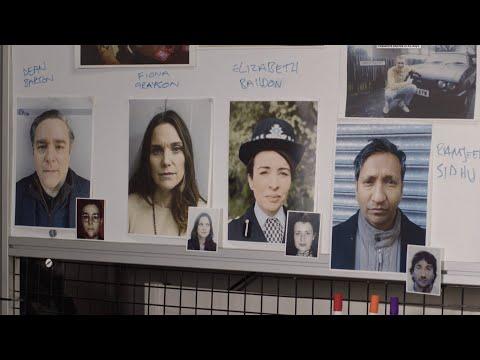 Unforgotten, Season 4: The Suspects
