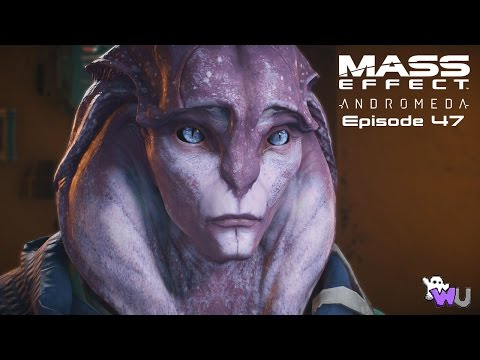 Let's Play Mass Effect - Episode 47: Voeld Fashioned Lover Boy