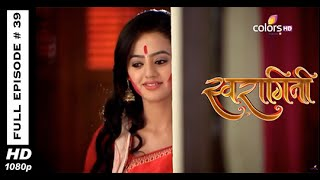 Swaragini - 23rd April 2015 - स्वरागिनी - Full Episode (HD)