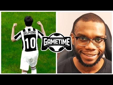 $100 FIFA Pack Opening   Messi vs. Ronaldo in Madden   GameTime Episode 4