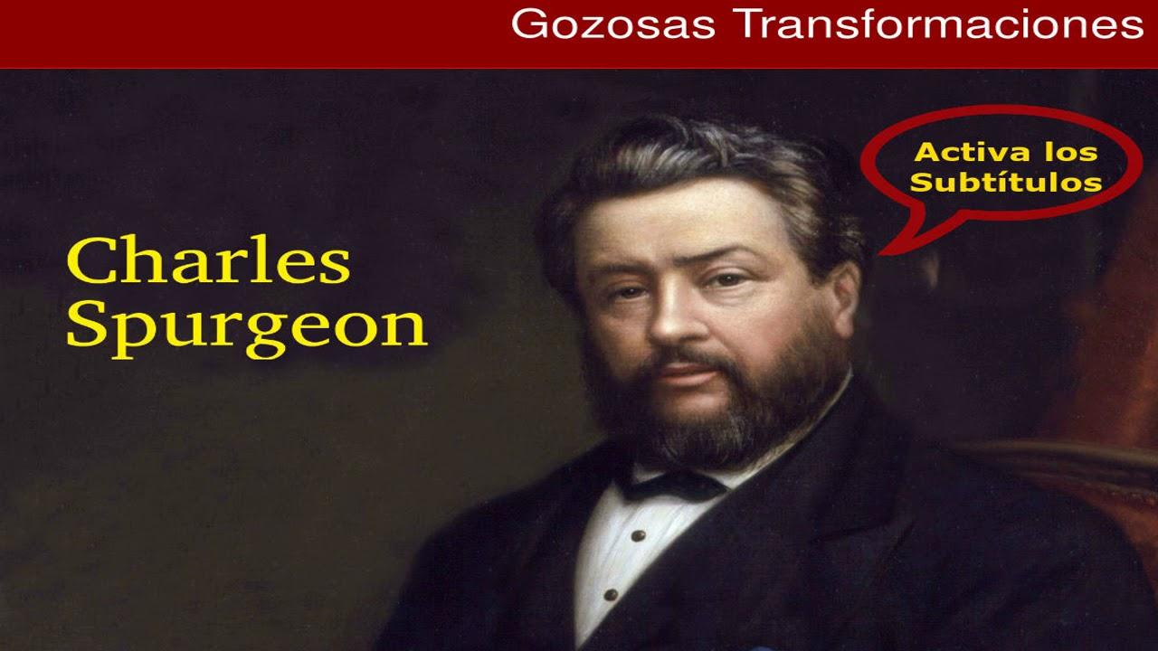 Dios cambia las circunstancias - Charles Spurgeon