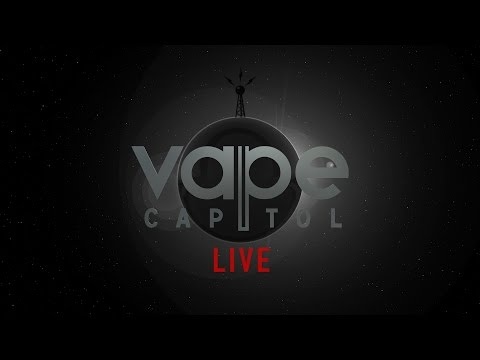 VC Live Featuring Vape Amp