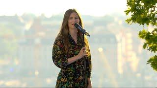 Sara Zacharias - Dalarö (Live Nationaldagen 2019, Skansen) mp3