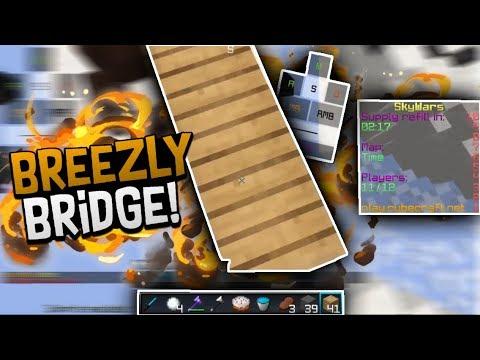 Rush En CuBeCraft con BREEZILY a Tope!! SkyWars