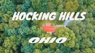 Hocking Hills || A CINEMATIC TRAVEL FILM