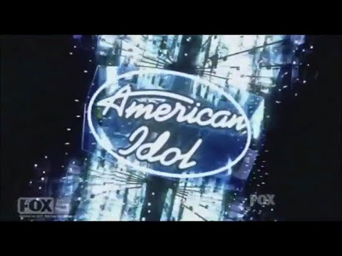 American Idol 2006 (Season 5) Intro