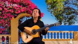 Скачать Armik Lost In Paradise OFFICIAL World Fusion Nouveau Flamenco Spanish Guitar